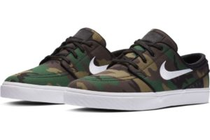nike-sb janoski-mens-green-615957-901-green-sneakers-mens