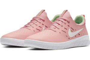 nike-sb nyjah-mens-pink-aa4272-600-pink-sneakers-mens