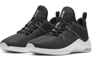 nike-air max bella-womens-black-aq7492-002-black-sneakers-womens
