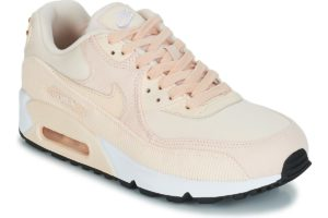 nike air max 90 womens pink pink trainers womens