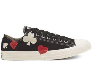 converse-all star ox-womens-black-165670C-black-sneakers-womens