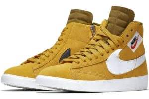 nike-blazer-womens-yellow-bq4022-700-yellow-sneakers-womens