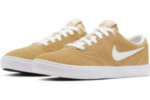 nike-sb check-womens-gold-bq3240-202-gold-sneakers-womens