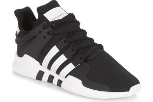 adidas equipment womens black black trainers womens