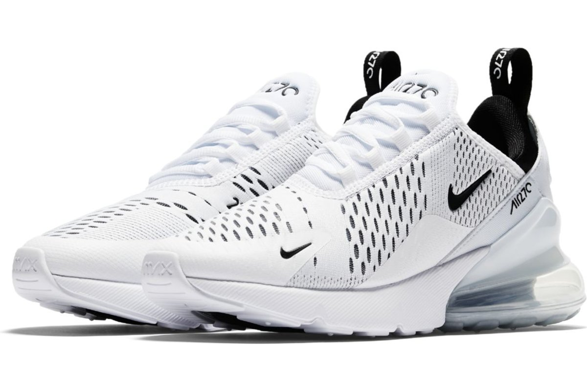 b5c19f3900 ᐅ • Nike Air Max 270 Womens · 19+ models · Lowest prices!