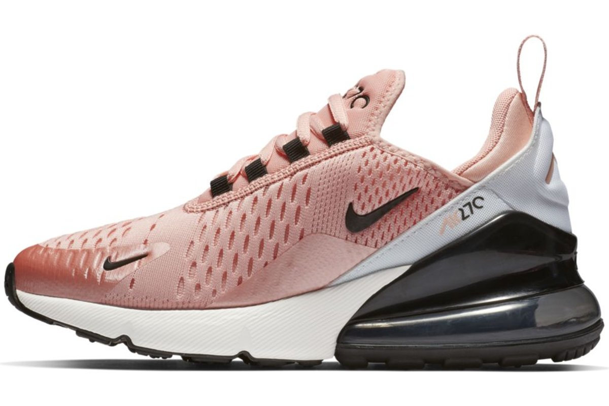 88b3ea3361 ᐅ • Nike Air Max 270 Girls · 9+ models · Lowest prices!