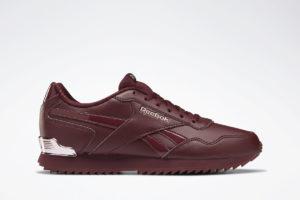 reebok-royal glide ripple clip-Women-brown-DV6706-brown-trainers-womens