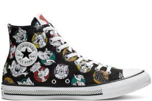 converse-all star ox-womens-black-165733C-black-sneakers-womens