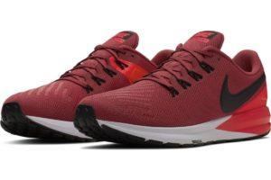 nike-air zoom-mens-red-aa1636-600-red-sneakers-mens