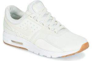 nike air max zero womens beige beige trainers womens