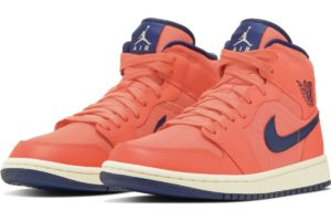 nike-jordan air jordan 1-womens-orange-cd7240-804-orange-sneakers-womens