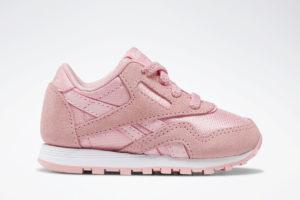 reebok-classic nylon-Kids-pink-DV9547-pink-trainers-boys