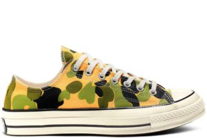 converse-all star ox-womens-gold-164408C-gold-sneakers-womens