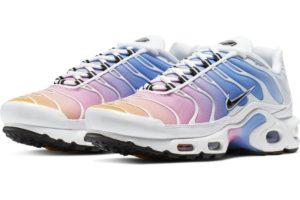nike-air max plus-womens-white-605112-115-white-sneakers-womens