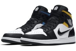 nike-jordan air jordan 1-mens-black-cj9219-001-black-sneakers-mens