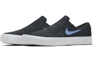 Nike Sb Janoski Womens,mens Black Cn9642 991 Black Sneakers Womens,mens