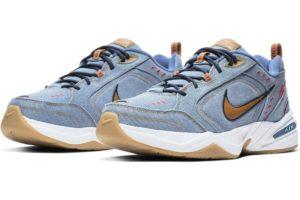 nike-air monarch iv-mens-blue-av6676-400-blue-sneakers-mens