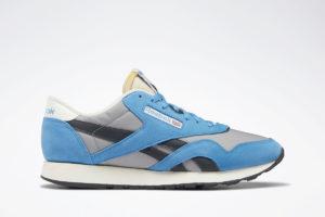 reebok-classic nylon-Men-blue-DV5797-blue-trainers-mens