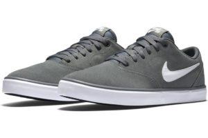 nike-sb check-mens-grey-843895-005-grey-sneakers-mens