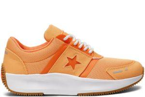 converse-run star-womens-orange-164290C-orange-sneakers-womens