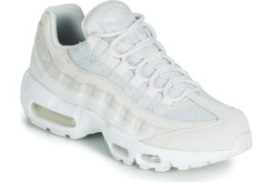nike air max 95 womens beige beige trainers womens