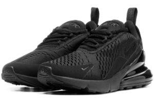 Nike Air Max 270 Womens Black Ah6789 006