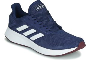 adidas duramo mens blue blue trainers mens