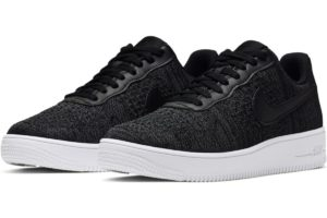 nike-air force 1-mens-black-ci0051-001-black-sneakers-mens