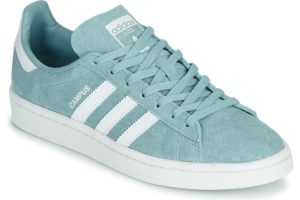 adidas campus womens grey grey trainers womens