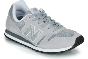 new balance 373 mens grey grey trainers mens