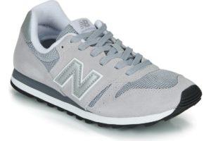 new balance 373 mens grey grey trainers mens