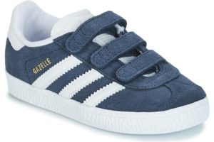 adidas-gazellecloudfoam i s (trainers) in-boys