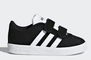 adidas-vl court 2.0-boys