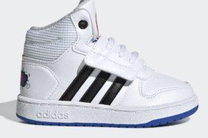 adidas-hoops mid 2.0-boys