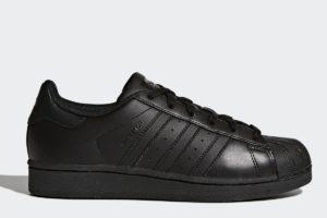 adidas-superstar foundation-boys