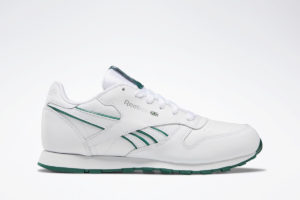 reebok-classic leather-Kids-green-DV8998-green-trainers-boys