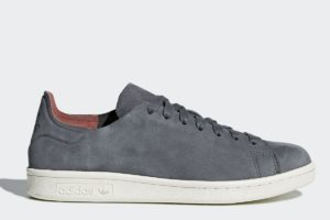 adidas-stan smith nuud-womens-grey-CQ2899-grey-trainers-womens