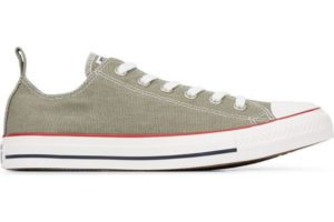 converse-all star ox-womens-grey-164003C-grey-trainers-womens