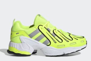 adidas-equipment gazelle-mens-yellow-EE4773-yellow-trainers-mens