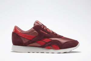reebok-classic nylon-Women-brown-DV6900-brown-trainers-womens