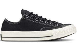 converse-all star ox-mens-black-165471C-black-trainers-mens