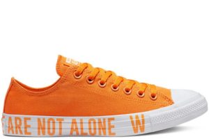 converse-all star ox-womens-orange-165385C-orange-sneakers-womens