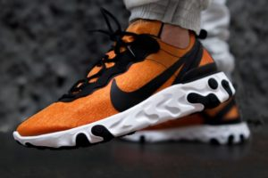 Top 10 Orange Trainers Mens · October [year]