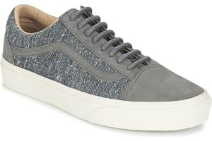 vans-old skool reissue dx s (trainers) in-womens-grey-2xs6jw5-grey-trainers-womens