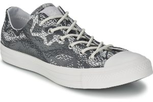 converse-ct rept print ox (trainers) in-womens-grey-547284-grey-trainers-womens