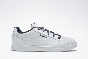 reebok-royal complete clean-Kids-white-DV9212-white-trainers-boys