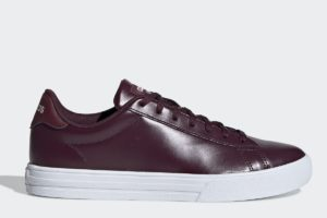 adidas-daily 2.0-womens-brown-EE7899-brown-trainers-womens