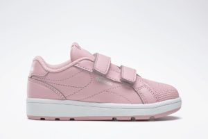 reebok-royal complete clean-Kids-pink-DV9431-pink-trainers-boys