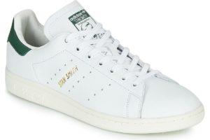 adidas stan smith mens white white trainers mens