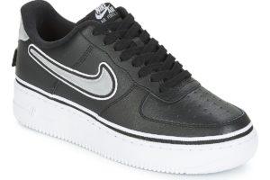 nike-air force 1-mens-black-aj7748-001-black-sneakers-mens